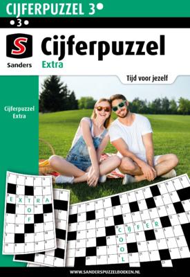 Abonnement Cijferpuzzel Extra