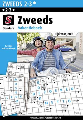 Zweeds Vakantieboek