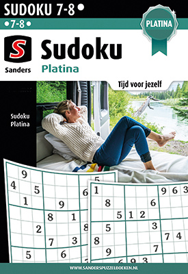 Sudoku Platina